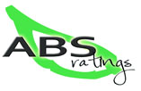 ABS Ratings – Residential & Commercial Rating Specialists Logo